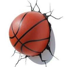 bola basket 2