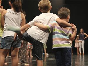 Campamento Semana Santa de teatro sala Cuarta Pared | Asociación de ...